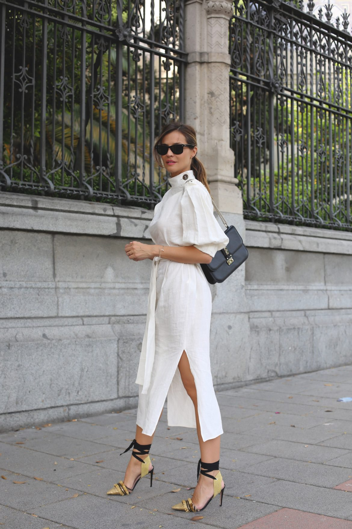 Vestido Kimono Street Style Ladyaddict 8