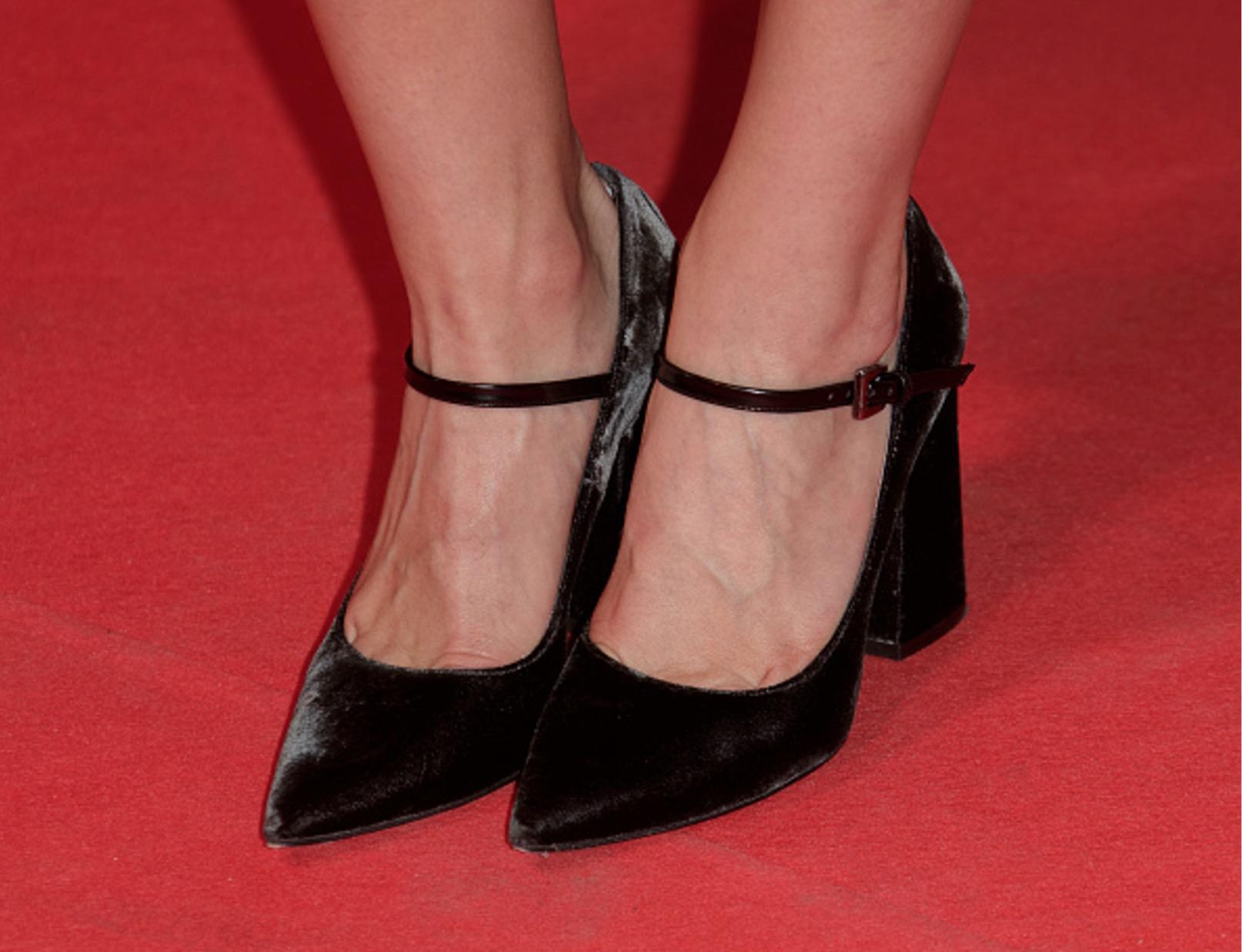 zapatos pura lópez alfombra roja angela cremonte 2
