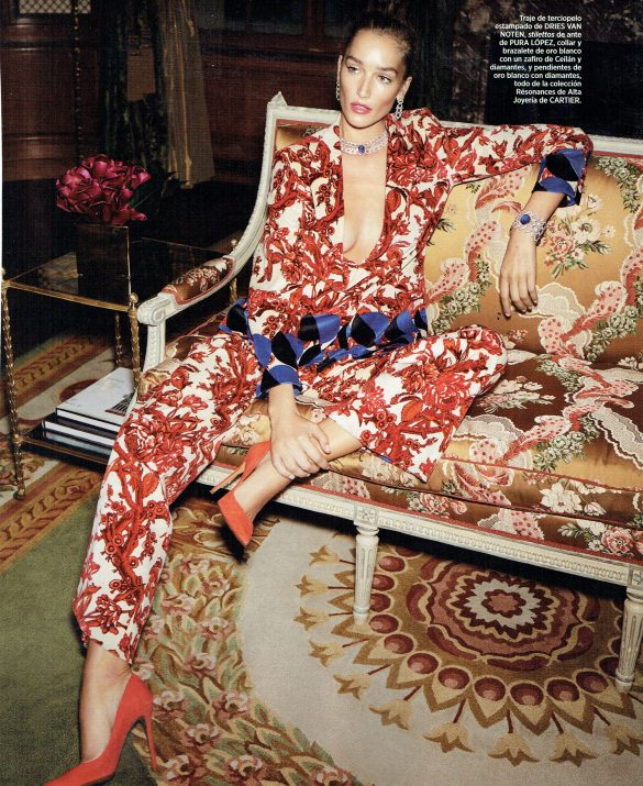 harpers bazaar edit with pura lopez shoes