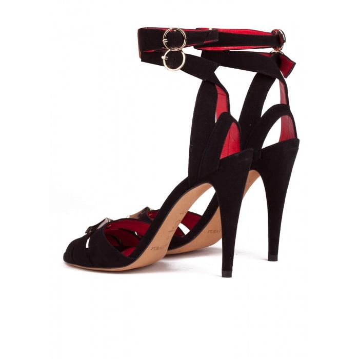 Kanel evening shoes Pura López