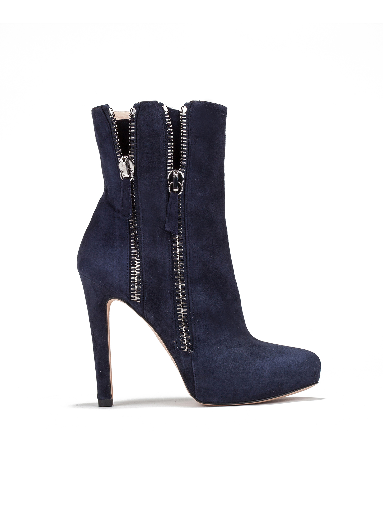 Pura Lopez High heels - navy