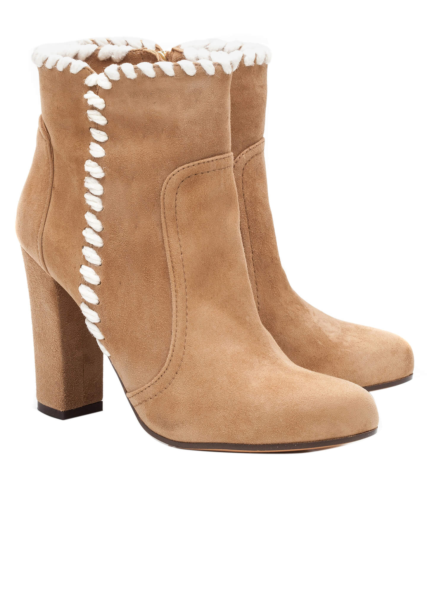 camel high heel ankle boots shoe store pura
