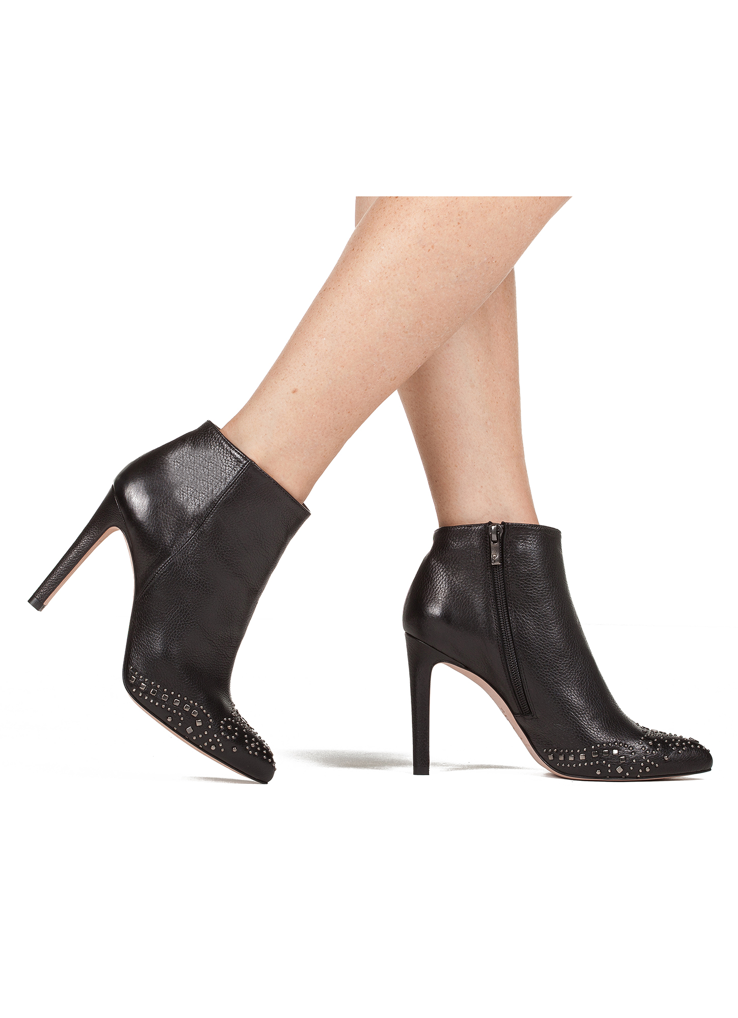 Pura Lopez High heeled boots - black