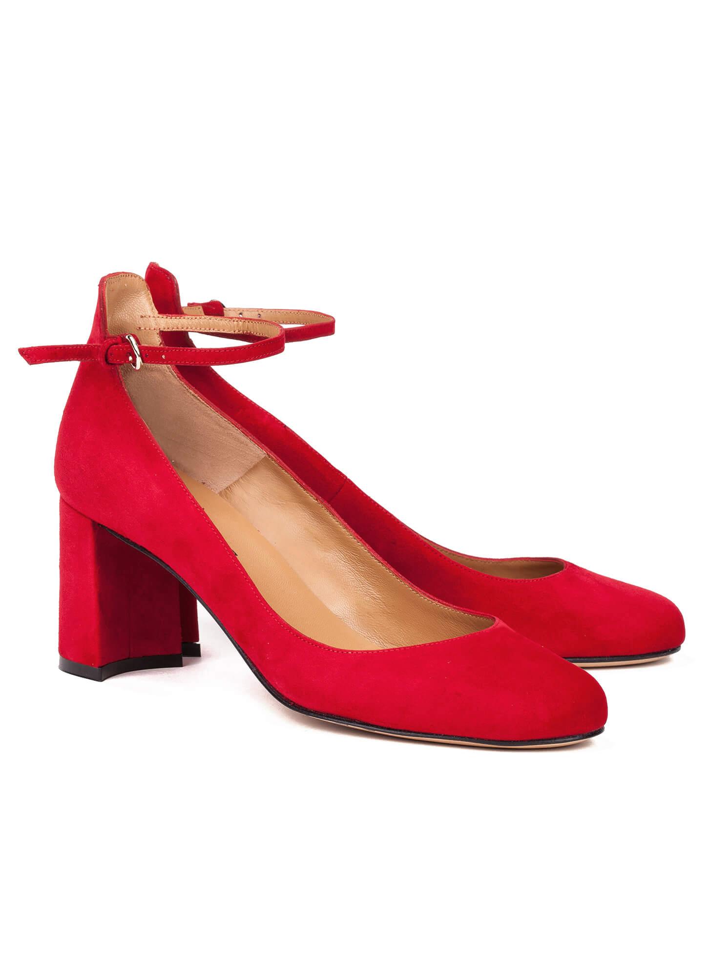 De Mioguel Suede Shoes