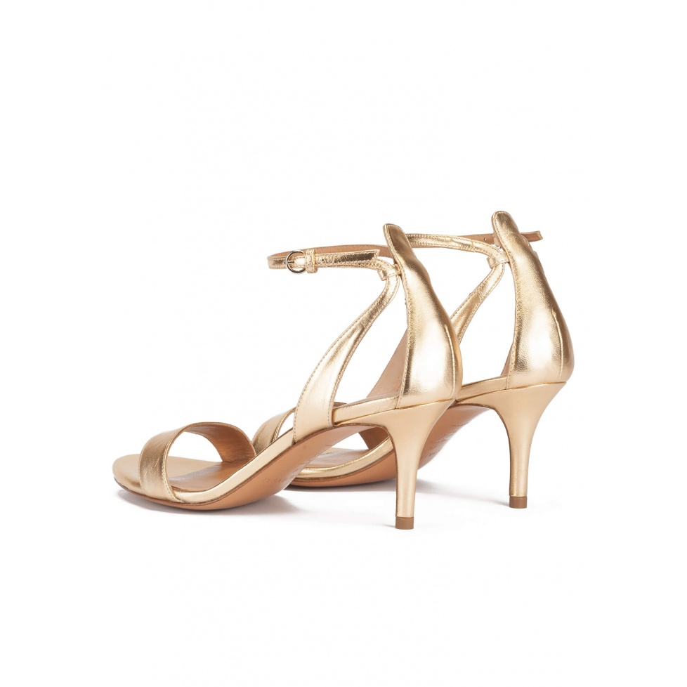 Fantine sandals Pura López
