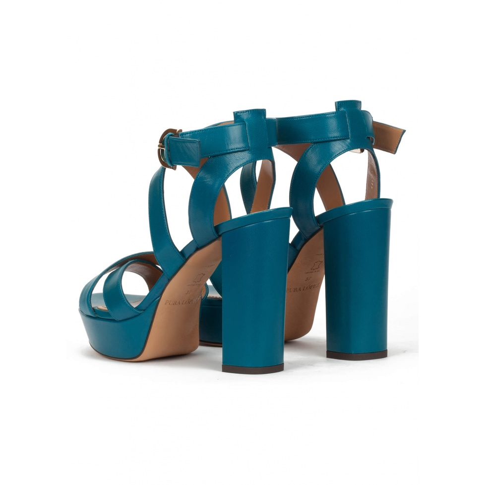 Olaya sandals Pura López