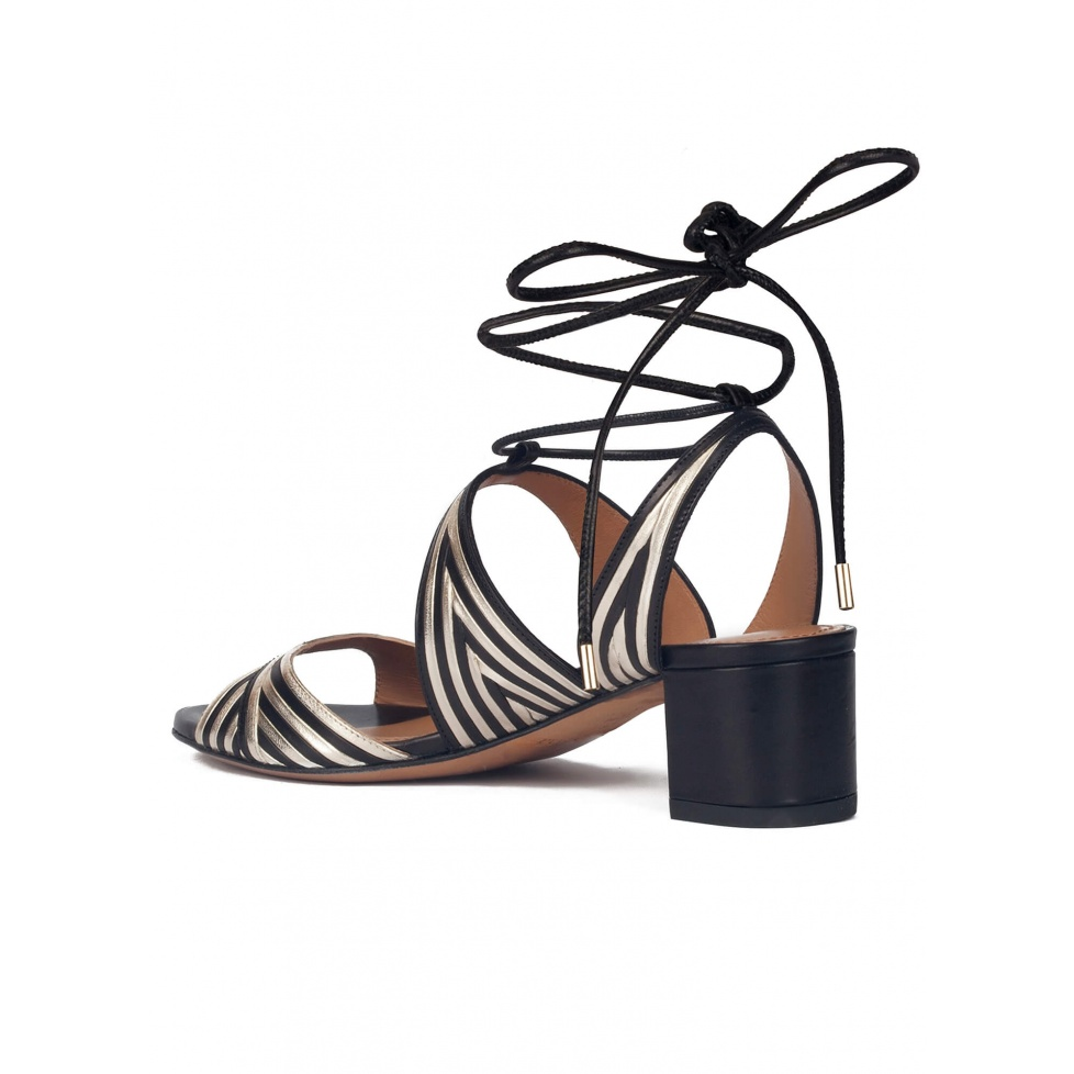 Odilia sandals Pura López