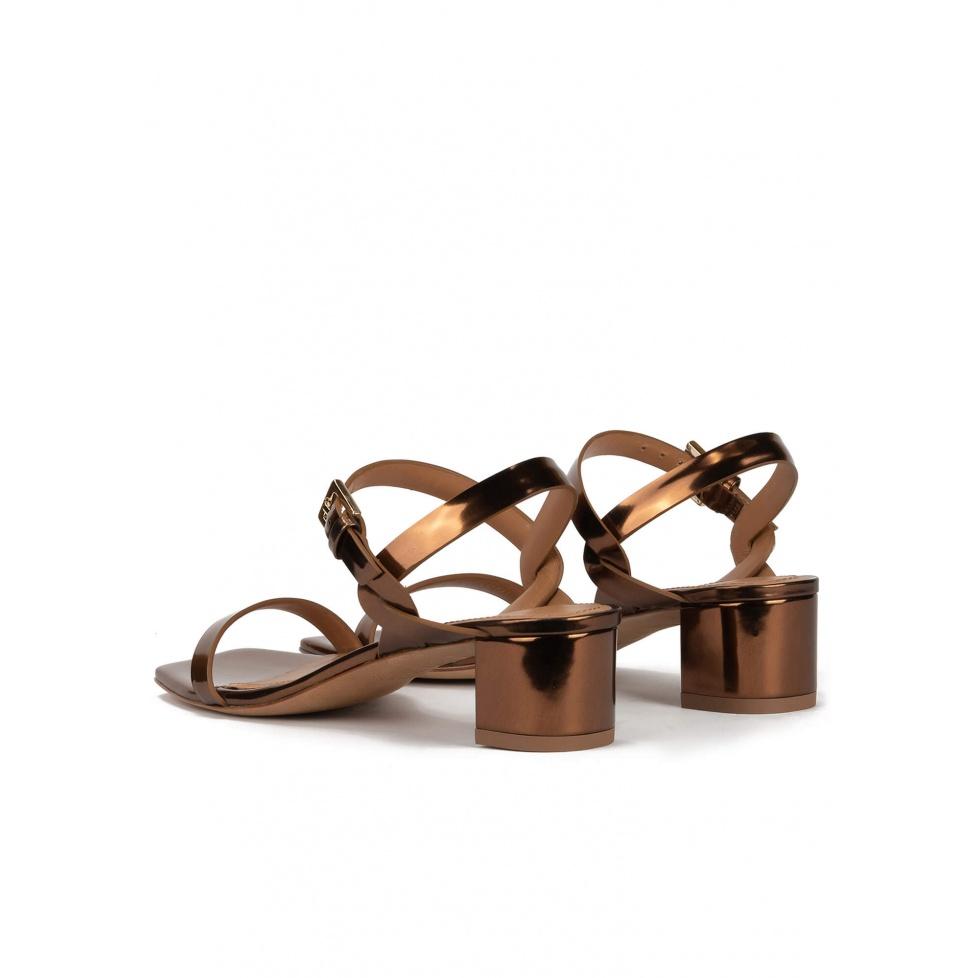 Queralt sandals Pura López