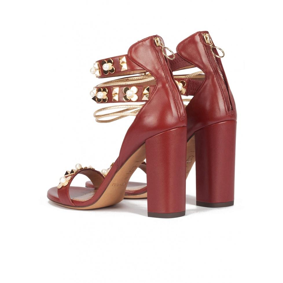 Onelia sandals Pura López