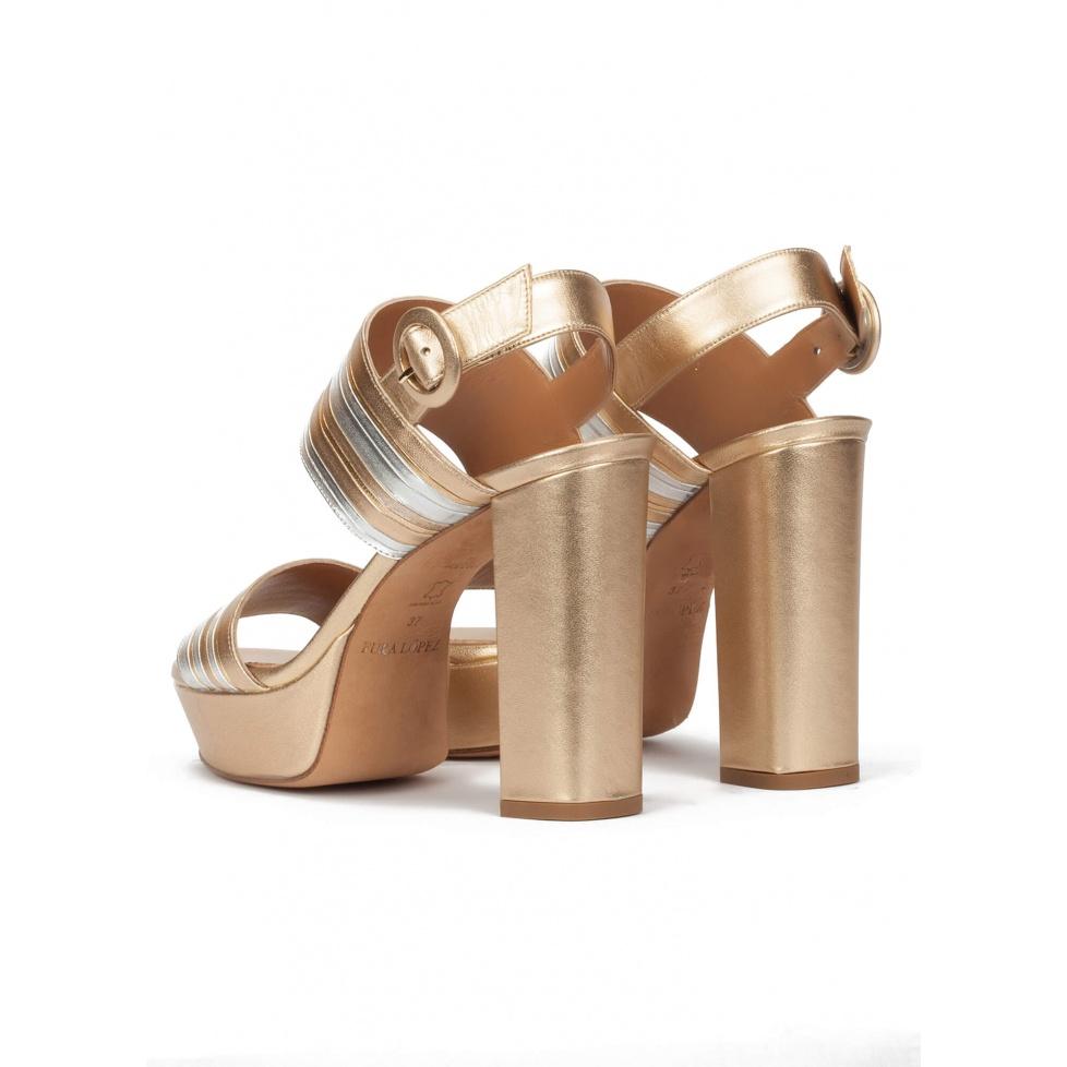Orlik sandals Pura López