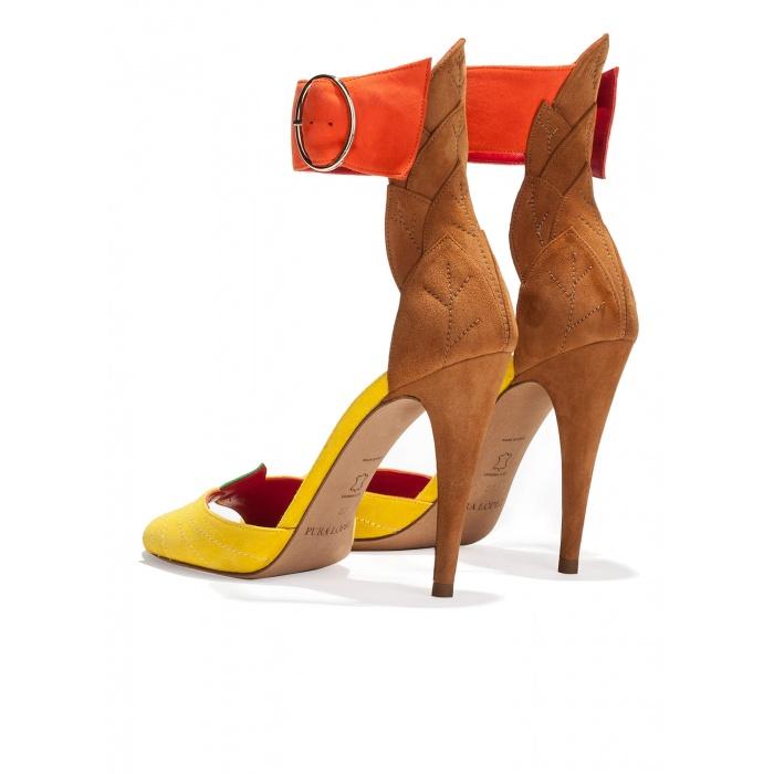 Kaila evening shoes Pura López