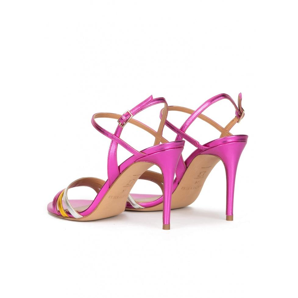 Quillet sandals Pura López