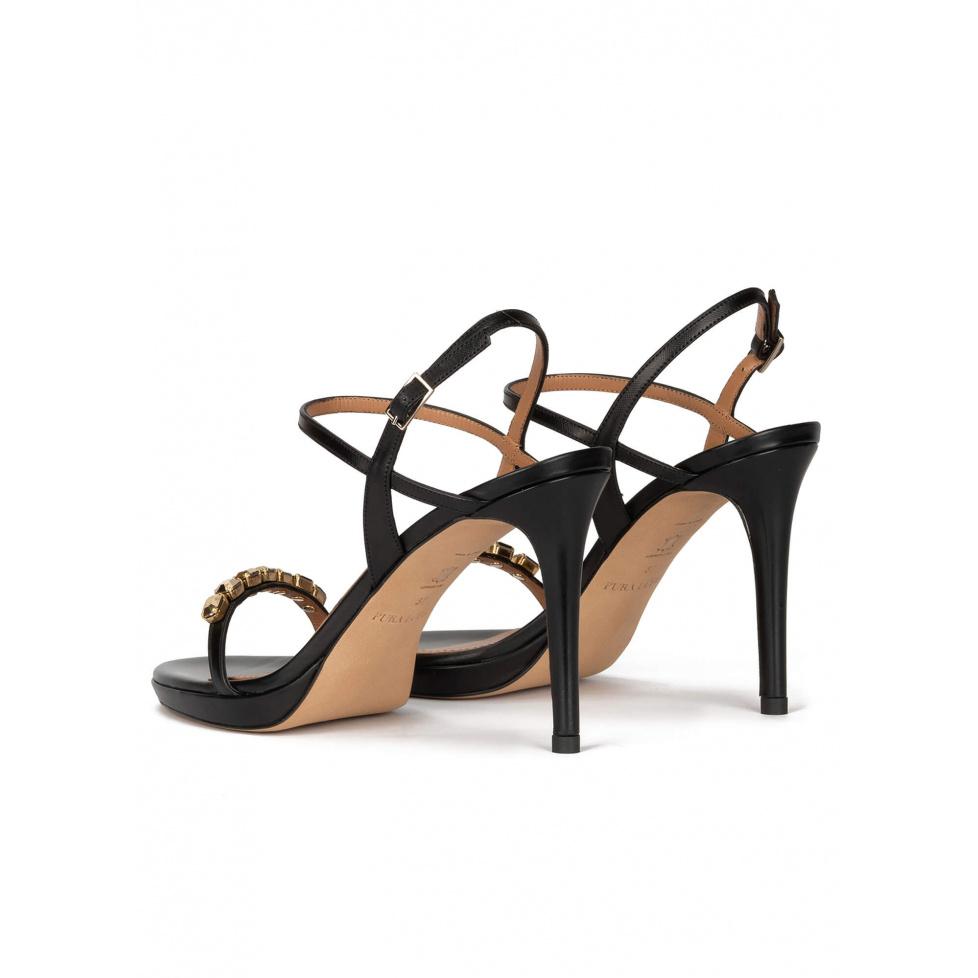 Marquel sandals Pura López