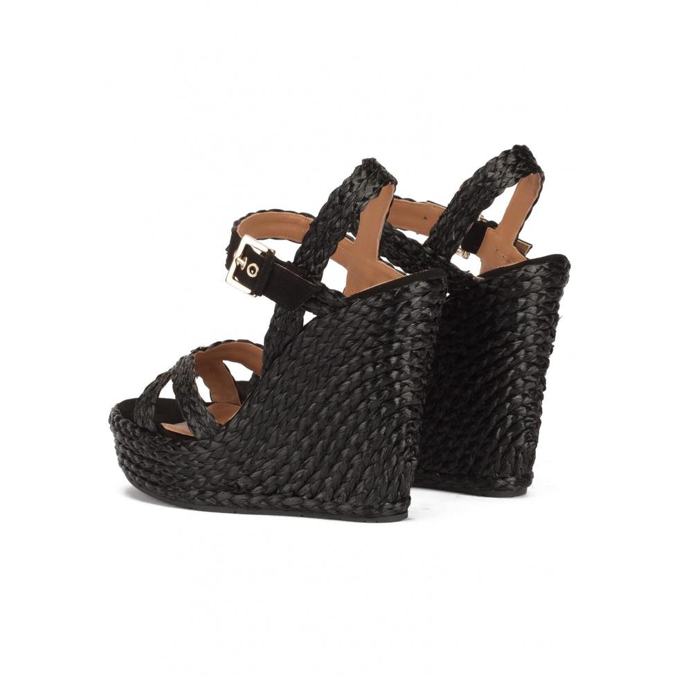 Olivia sandals Pura López
