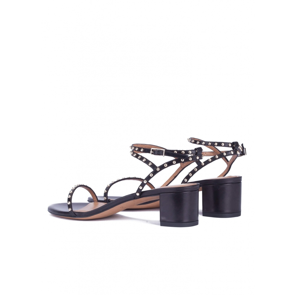 Olmeneta sandals Pura López
