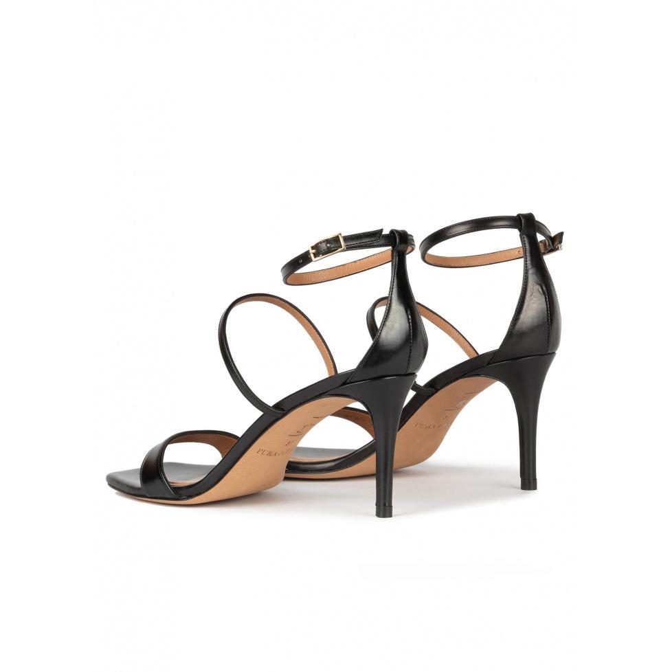 Daquesha sandals Pura López