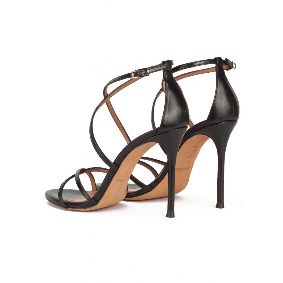 Oria sandals Pura López