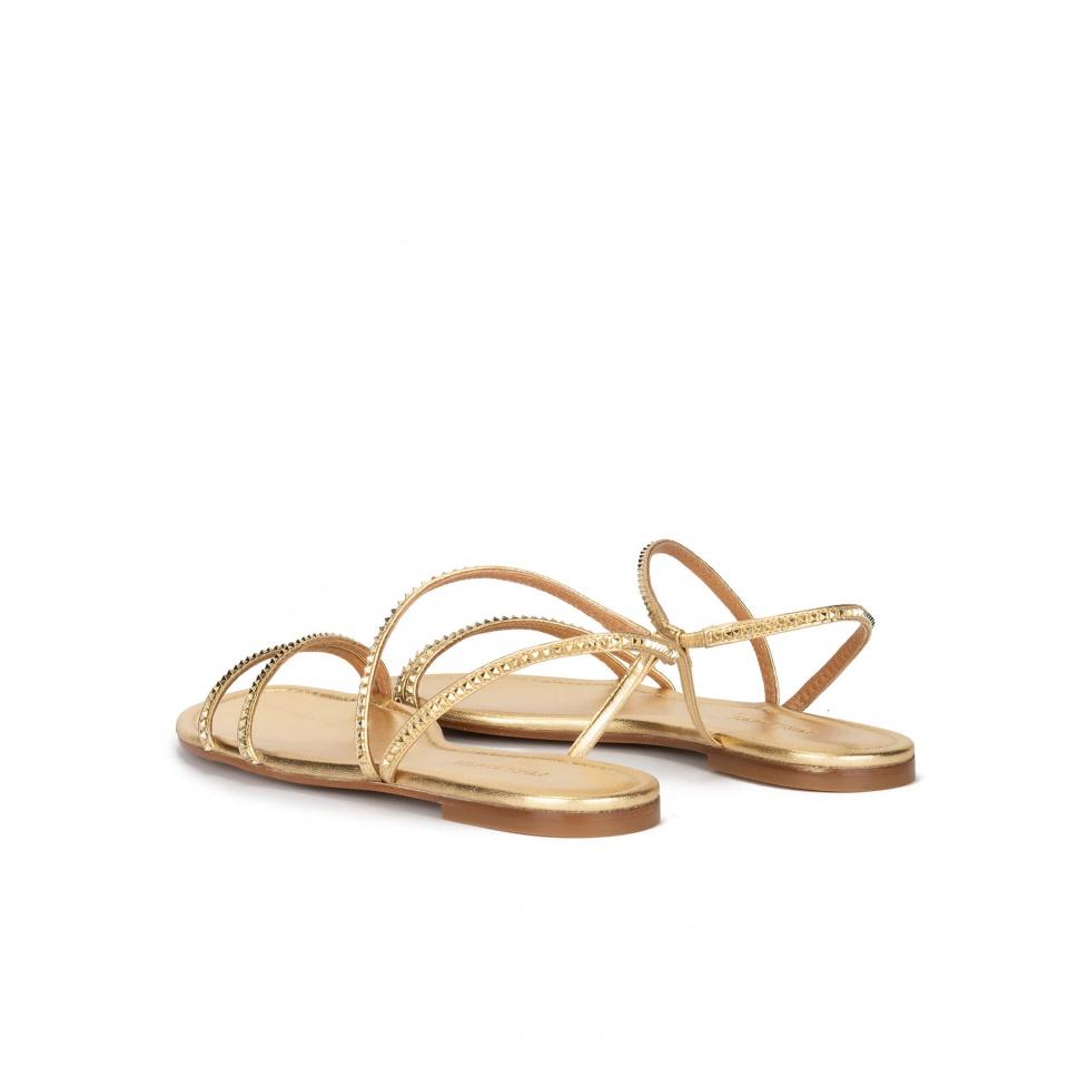 Quimora sandals Pura López