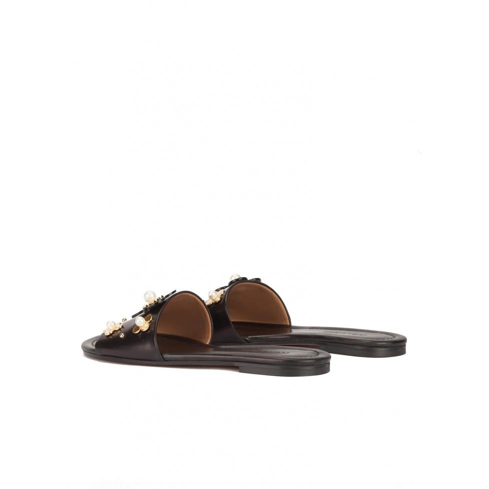 Oksana sandals Pura López