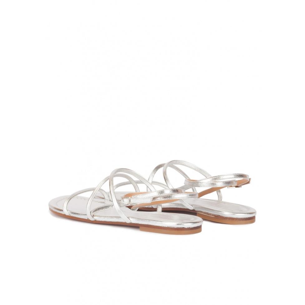 Ophelia sandals Pura López