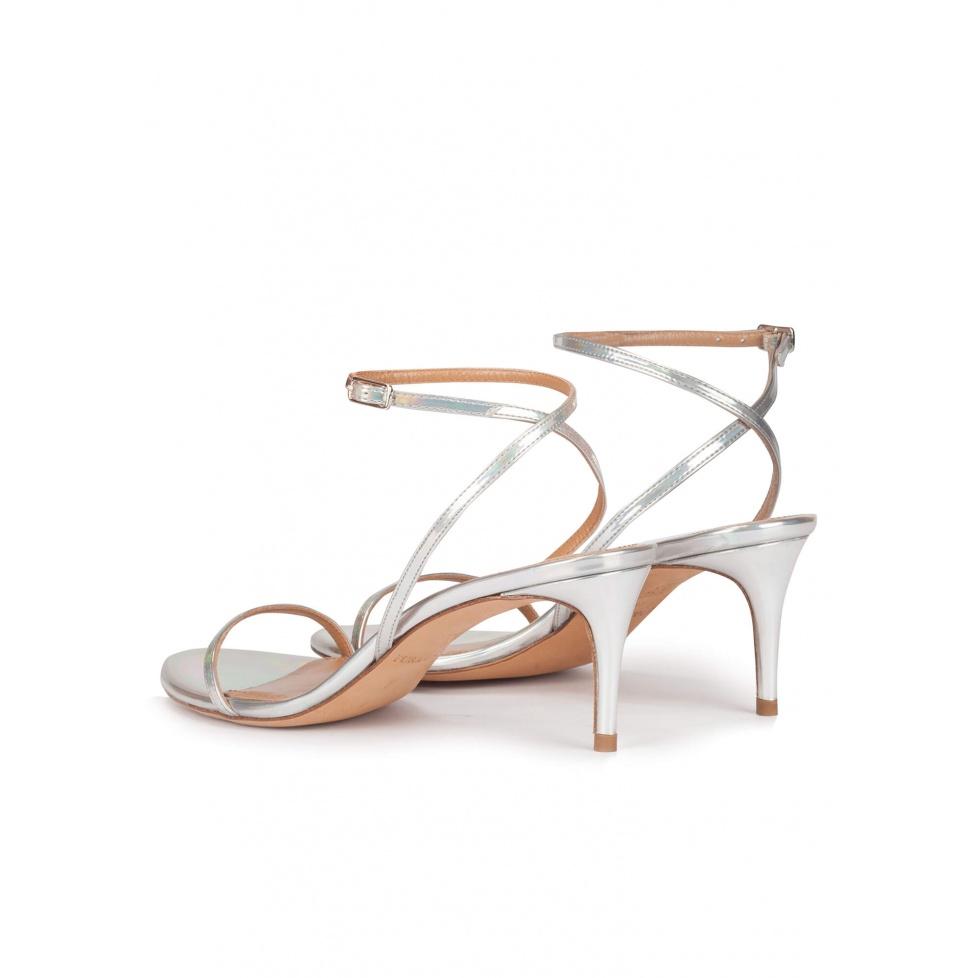 Odyle sandals Pura López