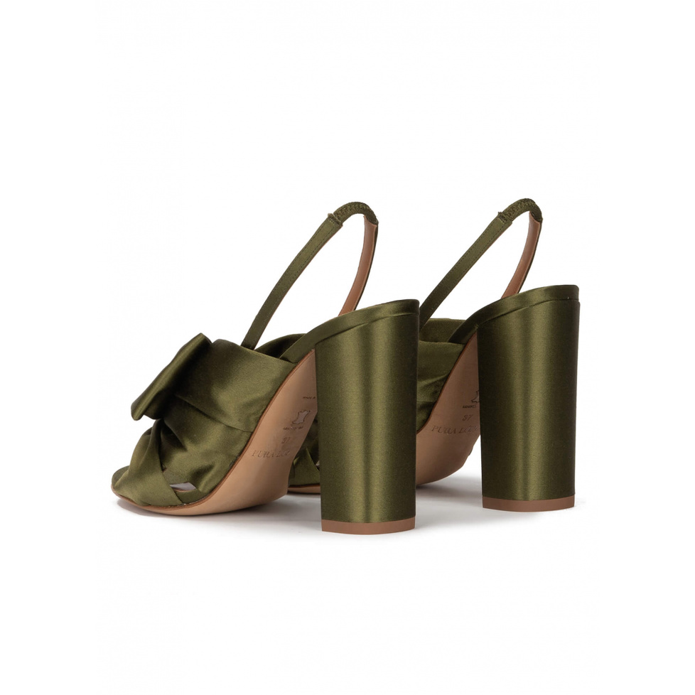 Quirina sandals Pura López