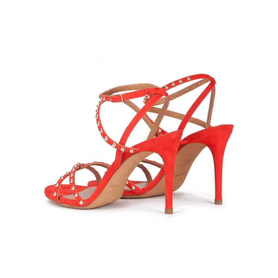 Opera sandals Pura López