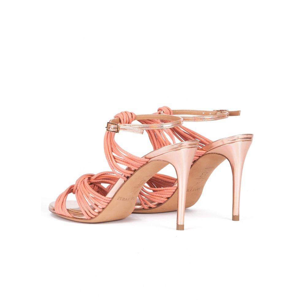 Obelia sandals Pura López