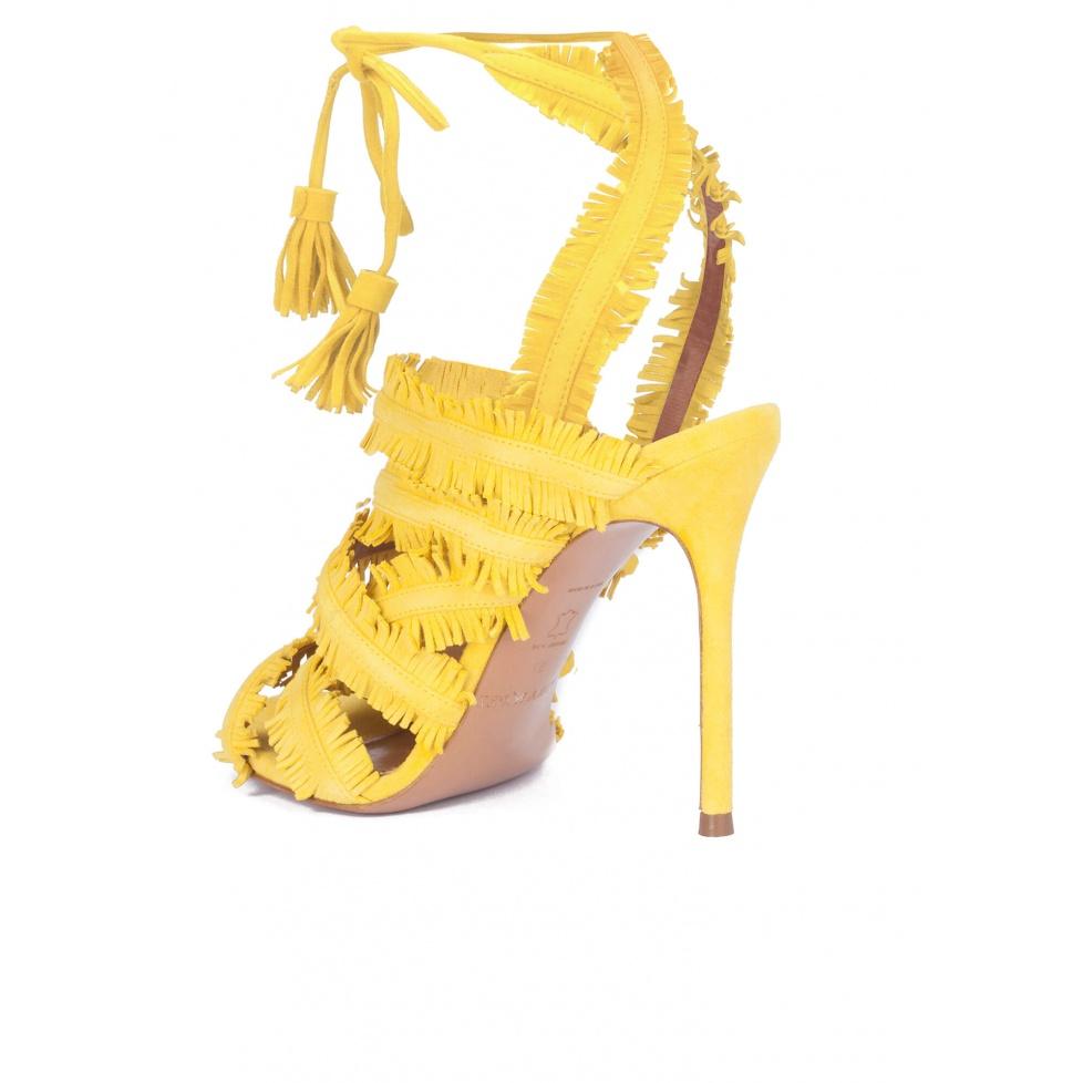 Mireya evening shoes Pura López