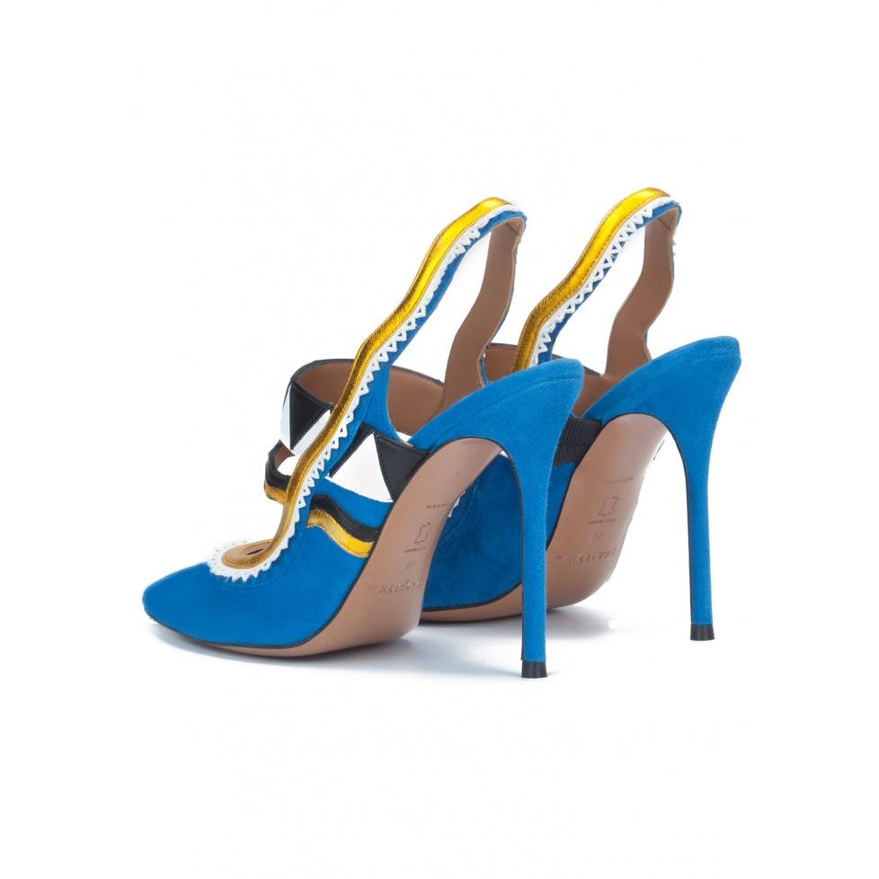 Marion shoes Pura López