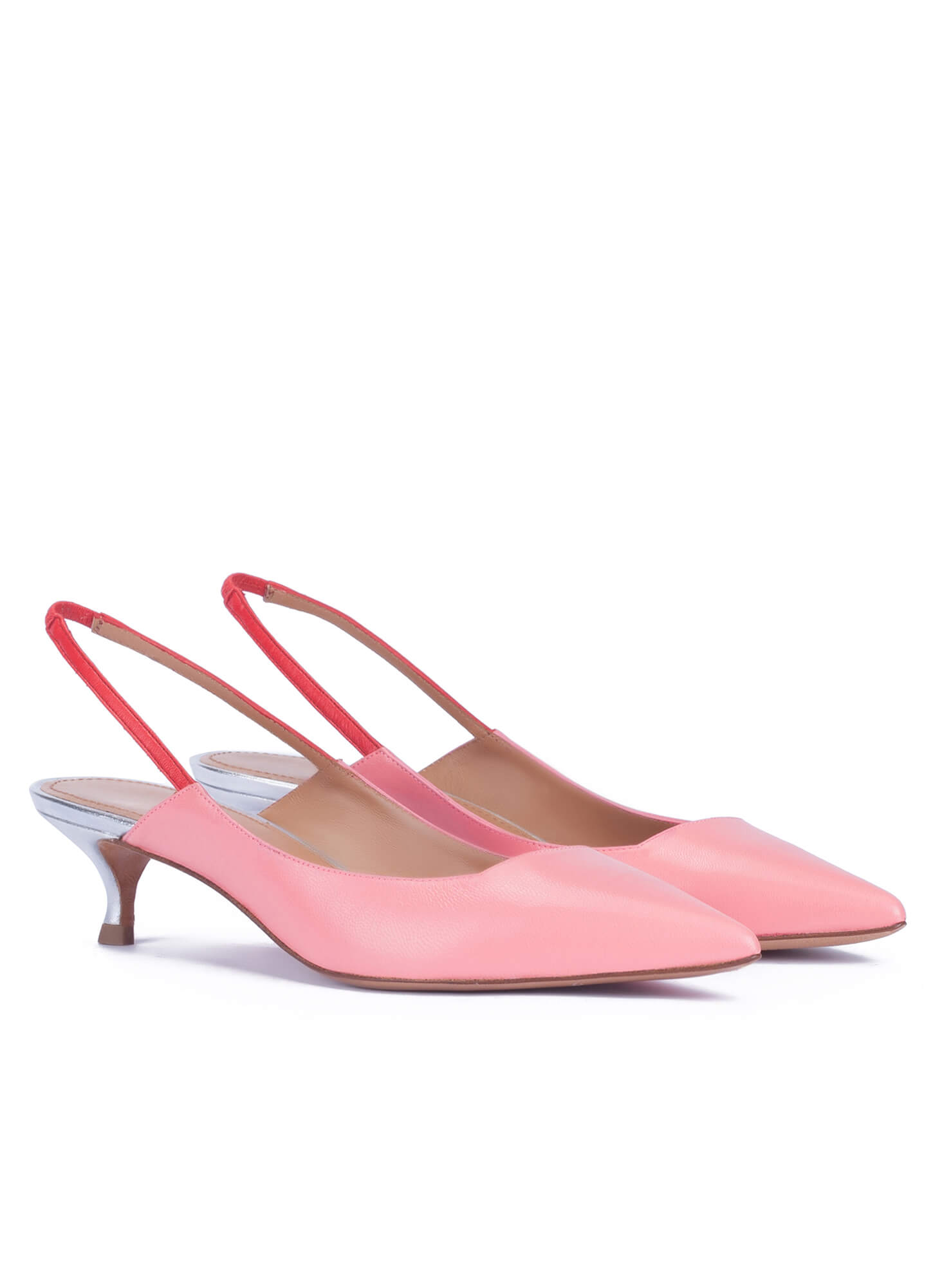 Destalonados Zapatos Destalonados Tacon Medio Zapatos Medio Tacon OPkilZXuTw