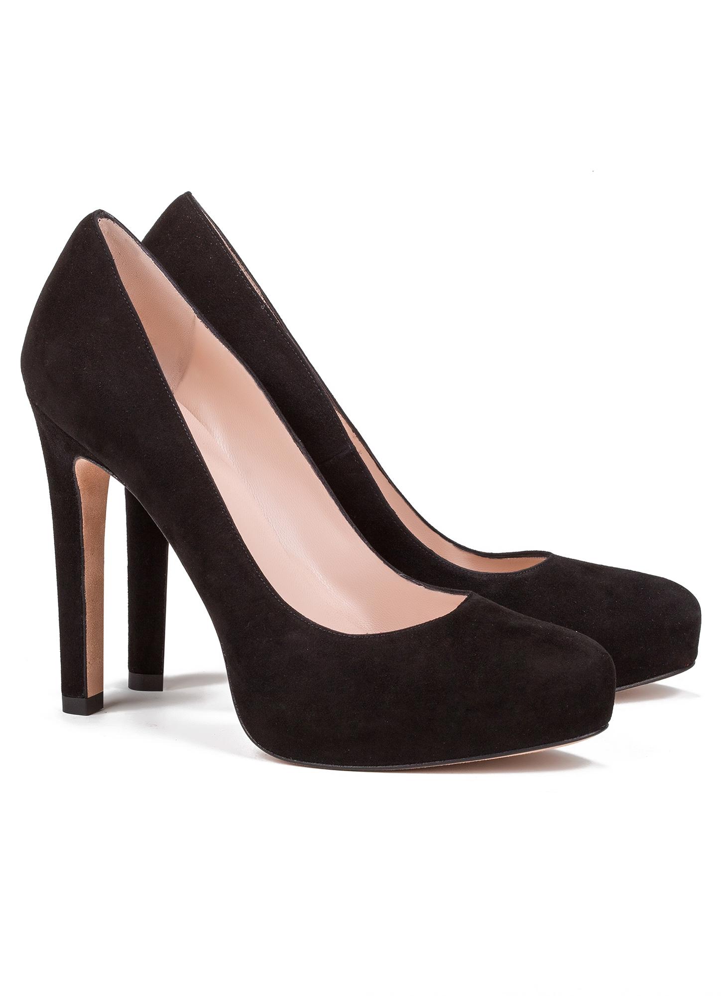 Planifique Sus Zapatos Salon Plataforma Stock De Salon Ideas