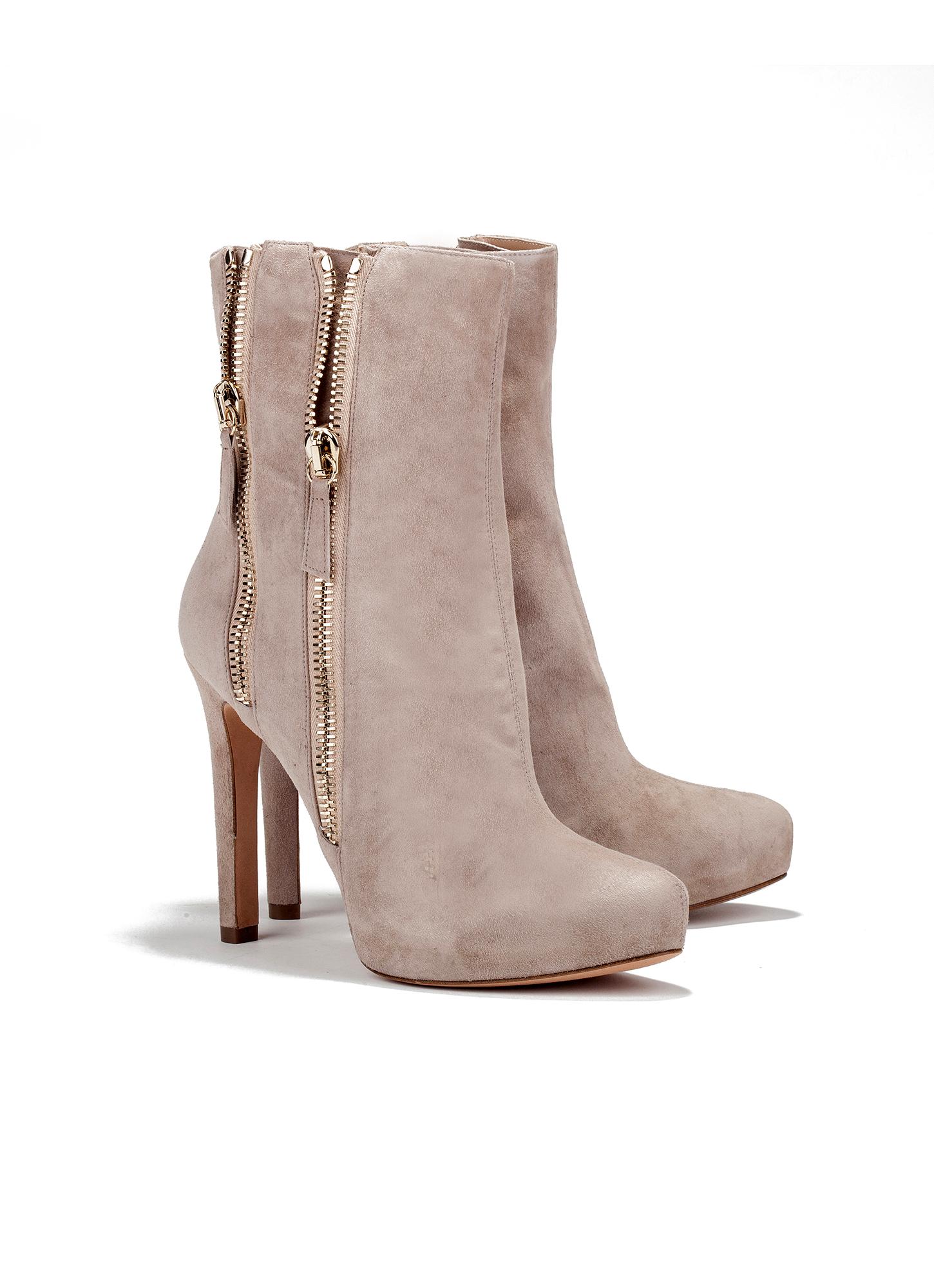 Pura LopezHigh heels - kaky DDcQNyUJa